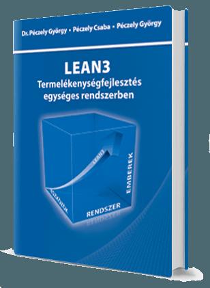 Lean3 könyv