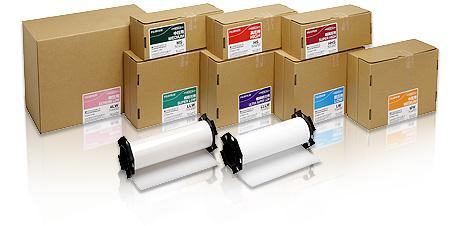Prescale boxes