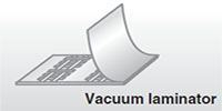 Vacuum laminator