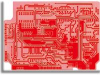 Prescale PCB