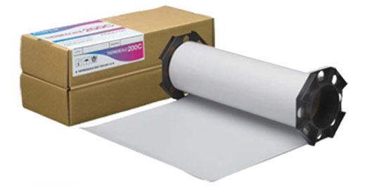 Thermoscale roll